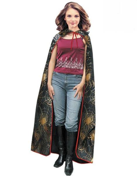 大人披風成人斗篷印金大披風】魔法師披風巫婆披風萬聖節派對造型角色扮演服裝道具