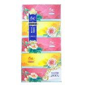 春風 盒裝面紙 200抽x5盒/串【康鄰超市】