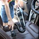 車載吸塵器大吸力家用強力小型無線充電車用大功率專用手持式兩用 星河光年