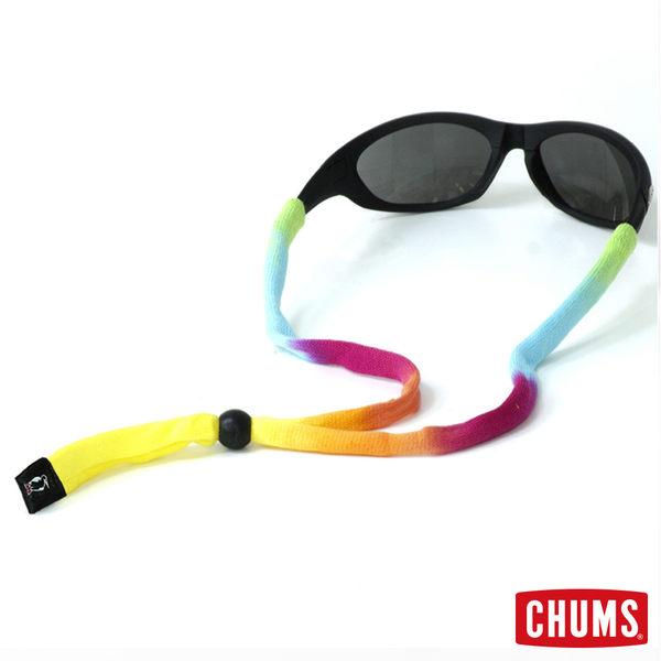 CHUMS 美國製 Cotton棉質眼鏡帶 Old School款隨機出色 1211518