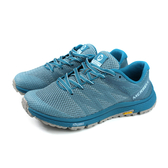 MERRELL BARE ACCESS XTR SWEEPER 運動鞋 健行鞋 藍色 女鞋 ML99956 no040