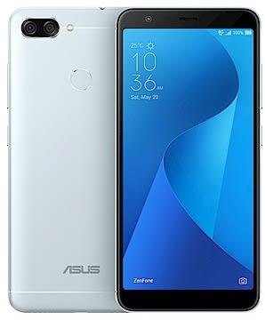 ASUS ZenFone Max Plus (3G/32G) 5.7吋全螢幕雙鏡頭人臉辨識手機 (ZB570TL) (公司貨) ☆101購物網★