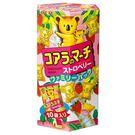 樂天小熊餅乾家庭號-草莓口味195g【愛買】
