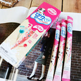 【DONGWON 神奇吸管-草莓口味(10入/盒35g)】 C49