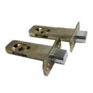 L.S 麥金 輔助鎖鎖舌 LX035 裝置距離 51mm LS 鎖心 鎖芯 單舌 補助鎖 房門鎖 門鎖
