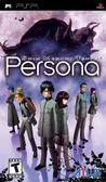 PSP Shin Megami Tensei: Persona 女神異聞錄(美版代購)