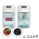【名池茶業】花果茶 春暖杜樂麗 - 桃子奶油風味 24包入