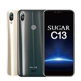 Sugar C13 入門雙卡雙待智慧機 具有NFC功能 3GB/32GB