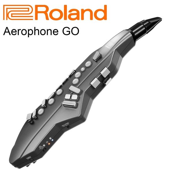 小叮噹的店 - 入門電子薩克斯風 Roland 樂蘭 Aerophone GO 數位吹管 AE-05
