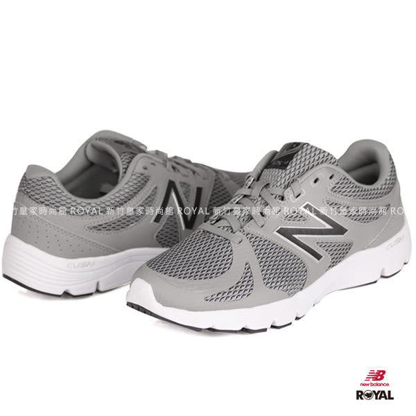 info for 5b529 af951 New Balance 575 v3 新竹皇家 灰色/黑色 網布 輕量 運動鞋 男款 NO.A9372