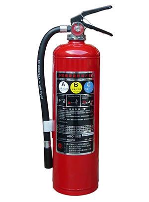 高品質20型蓄壓式ABC乾粉滅火器(一般型)‧台灣製造 正德嚴選