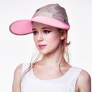 SUNSOUL/HOII/后益-(脈衝光光能布)-棒球帽【寬版款】UPF50+紅光【有機樂活購】