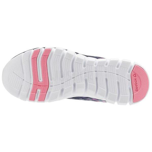 Reebok SUBLITE XT CUSHION 2.0 MT 女 深藍 粉紅 白 輕量 路跑 慢跑鞋 AR2945