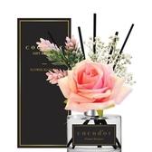 韓國cocodor香氛擴香瓶(限量紀念款)含乾燥花-純棉花香