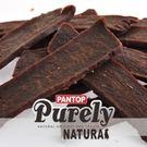 【寵物王國】PANTOP邦比-純粹天然零食/特選低脂牛肉片120g