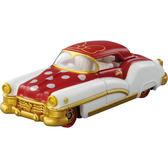 TOMICA多美迪士尼小汽車 米妮白色情人節2017年版 特別仕樣車