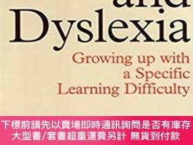 二手書博民逛書店預訂Students罕見And Dyslexia - Growing Up With A Specific Lea