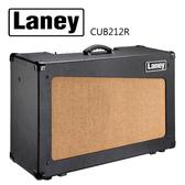 LANEY CUB212R 電吉他音箱 (具備Reverb效果)