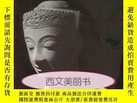 二手書博民逛書店【罕見】1996年版 The Buddha Image: Its