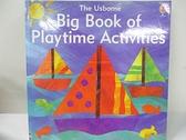 【書寶二手書T7/少年童書_IEC】The Big Book of Playtime Activities_Ray Gibson