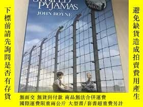 二手書博民逛書店The罕見Boy in the Striped Pajamas