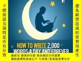 二手書博民逛書店Writing罕見Habit Mastery-寫作習慣的掌握Y436638 S.j. Scott Create