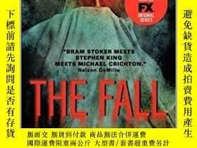 二手書博民逛書店The罕見Fall Tv Tie-in EditionY255562 Guillermo Del Toro H