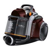 伊萊克斯 Electrolux 雙通道旋風集塵盒吸塵器 ZUF4303REM