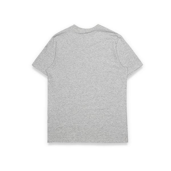 Levis 男款 短袖T恤 / 斑駁仿舊Logo / 灰