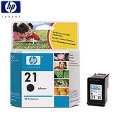 HP NO.21/C9351 原廠黑色墨水匣