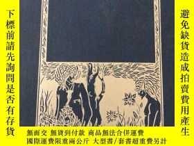 二手書博民逛書店【罕見】1967年比亞茲萊晚期作品集(the later wor