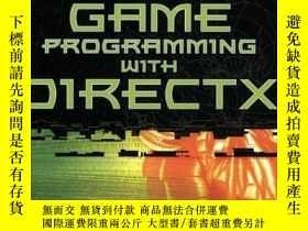 二手書博民逛書店Special罕見Effects Game Programming With Directx W cd (the