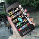 [ZS660KL 軟殼] 華碩 ASUS ZenFone Rog 2 手機殼 外殼 自動販賣機