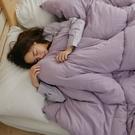 棉被 韓國水洗棉暖暖過冬被 雙人款【4色任選】1.6kg填充 冬季棉被 厚被 保暖被 翔仔居家