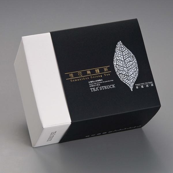 Tea Struck 桂花烏龍 幸福袋茶/茶包