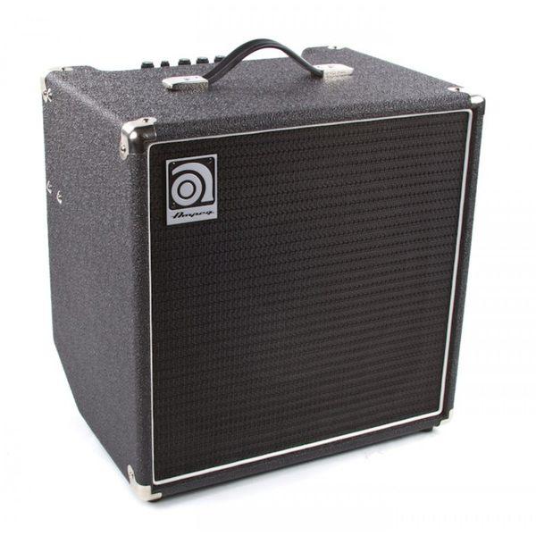 【金聲樂器廣場】Ampeg BA-108 25瓦 電貝斯 音箱 (BA108) Bass Amp 25W