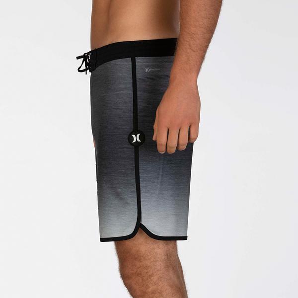 HURLEY|男 PHANTOM BP KEEP COOL 18'' DK SMOKE GREY 海灘褲