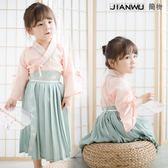 漢服中國風童裝寶寶唐裝
