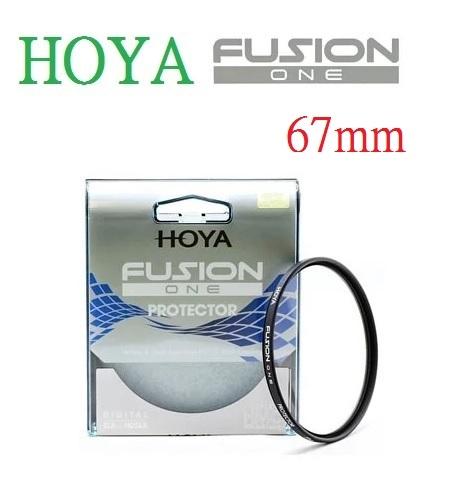 【聖影數位】HOYA 67mm Fusion One Protector保護鏡 取代HOYA PRO1D系列