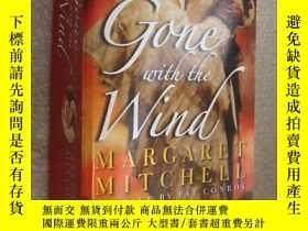 二手書博民逛書店Gone罕見with the Wind with a prefa