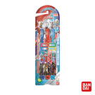 日本Bandai 鹹蛋超人牙刷3入Ⅲ(BD081340-2020) 149元