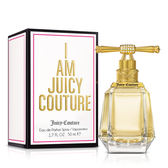 JUICY COUTURE I AM JUICY COUTURE女性小香 5ml ★Vivo薇朵