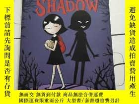 二手書博民逛書店SUEE罕見AND THE SHADOWY245653