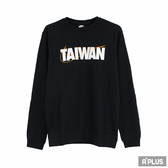 NIKE 男 AS M NSW TAIWAN LS CREW FLEECE 圓領T(長) TAIWAN 大學T - CU1604010