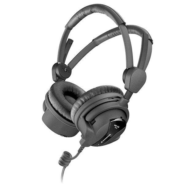 【台中平價鋪】全新 SENNHEISER HD26 Pro 專業監聽耳罩式耳機