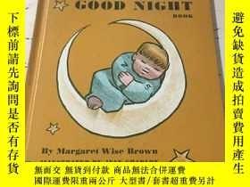 二手書博民逛書店A罕見Child s Good Night Book(精裝, 原