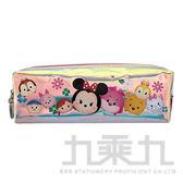 迪士尼(Tsum Tsum)彩虹膜方型筆袋
