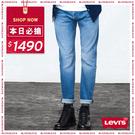 神級丹寧褲款 舒適有彈性 夏天必備淺藍刷白