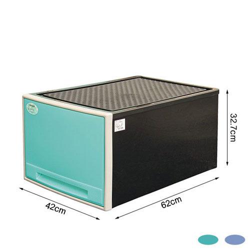聯府 65L超大抽屜整理箱 CKB899 CKB-899