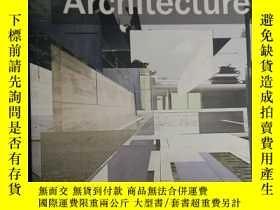 二手書博民逛書店Collage罕見and Architecture (英語) 平